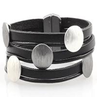 MACKENZIE Cuff Bracelet 1