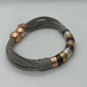 ABELLA Cuff Bracelet 3