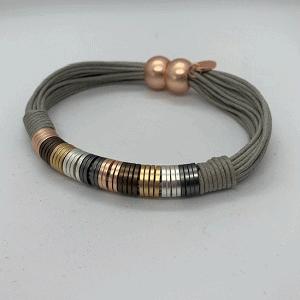 ABELLA Cuff Bracelet 2