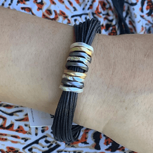 MAYA Cuff Bracelet 2