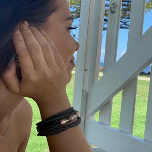 CHLOE Cuff Bracelet 1
