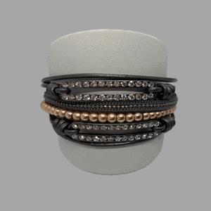AVA Cuff Bracelet 1