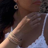 TIANNA Cuff Bracelet 2
