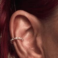 Ear Cuff (Pair) 2