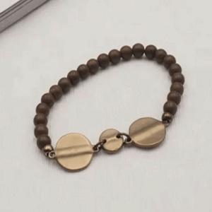 Dibora Leighella Bead Bracelet