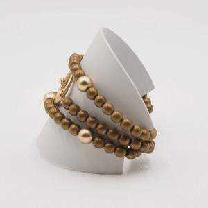LIVIA Bead Bracelet 3