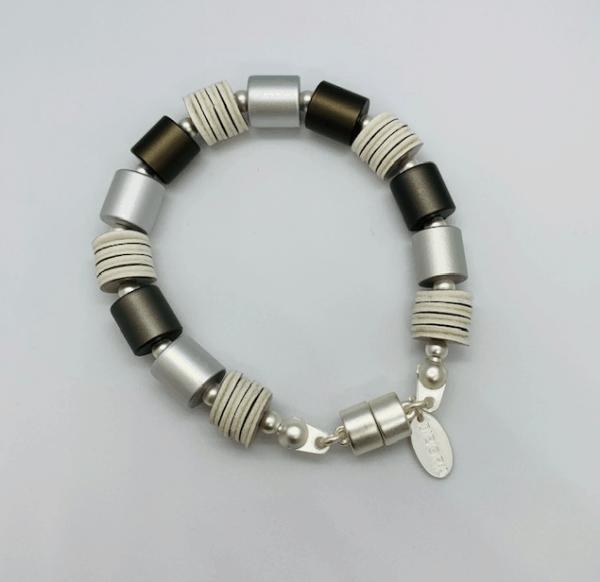 AUTUMN Bead Bracelet 1
