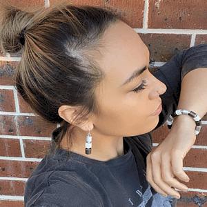 AUTUMN - Hook Earrings 3