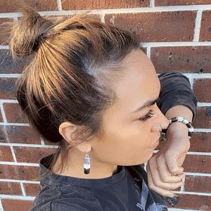 AUTUMN - Hook Earrings 4
