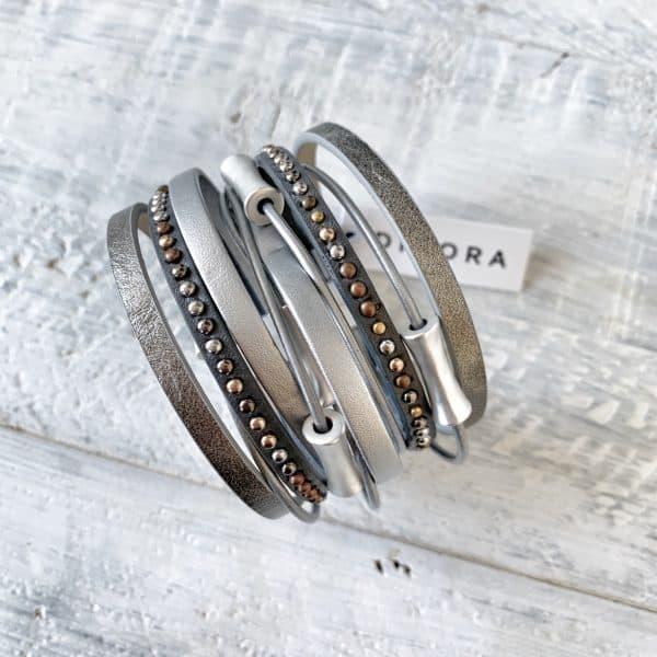 BREE - Cuff Bracelet 1