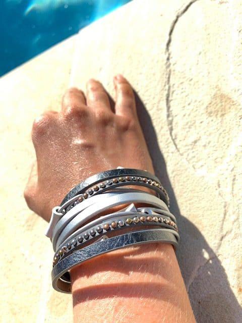 BREE Cuff Bracelet