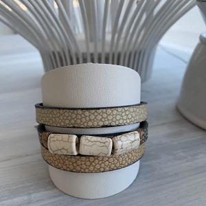 Dibora EBBA - Cuff Bracelet