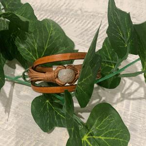 FREYA - Cuff Bracelet 1