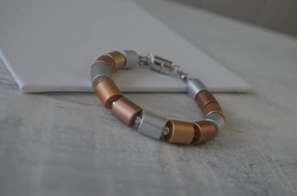 HARLOW - Cuff Beaded Bracelet 1