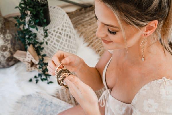 CALLISTA Bead Bracelet 1