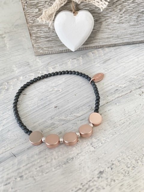 MIX 'N' MATCH Bracelet - Lucy 4 2