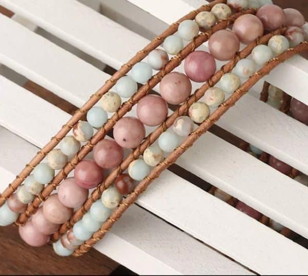 REMI Bead Bracelet 1