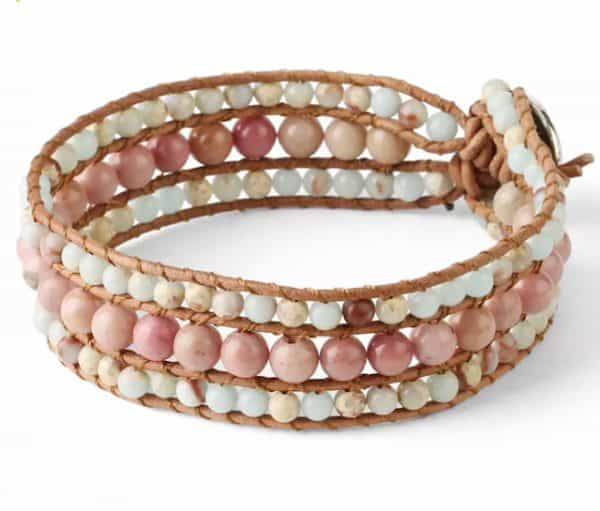 REMI Bead Bracelet 2