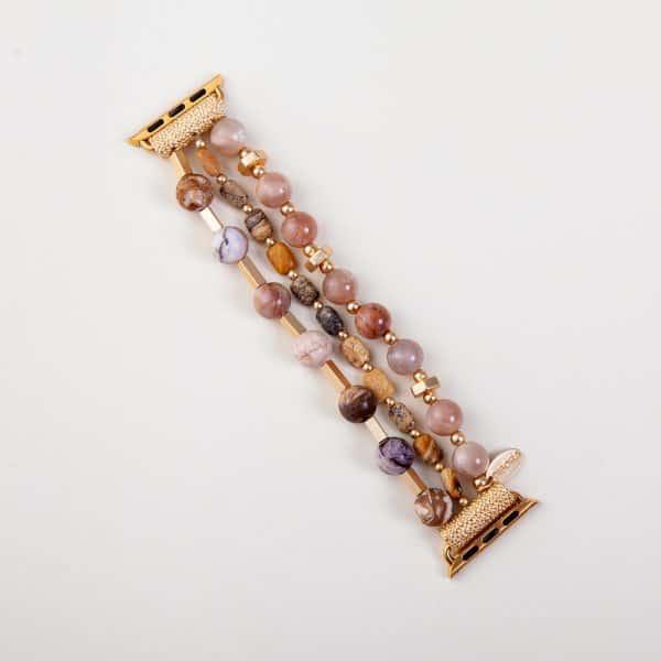 Apple Watch Bracelet - Natural Stone 7