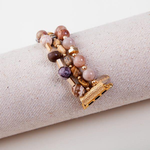 Apple Watch Bracelet - Natural Stone 4