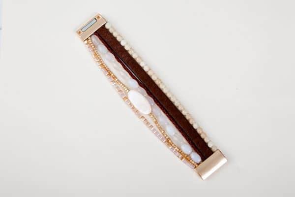 Scarlett Cuff Bracelet