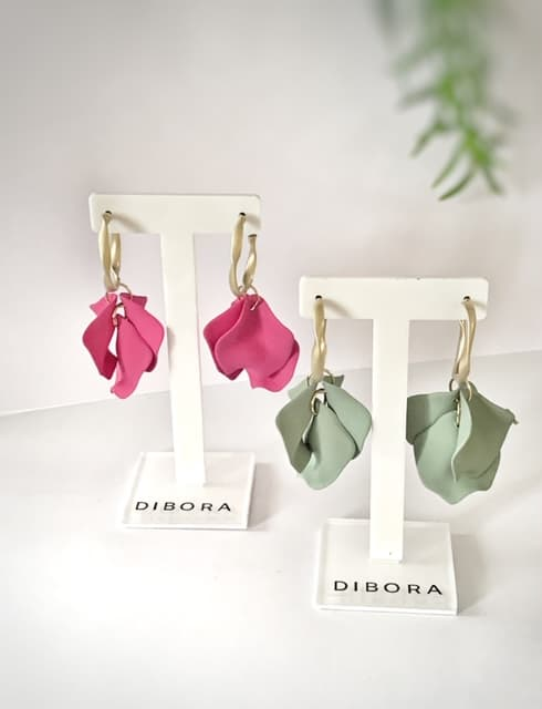 GABRIELLA Earrings - 15 Colour Options 2