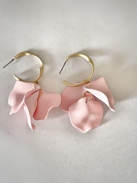 Gabriella Pastel Pink