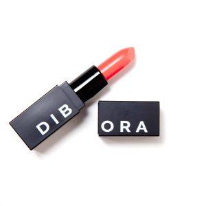 Dibora Lipstick Coral Pop