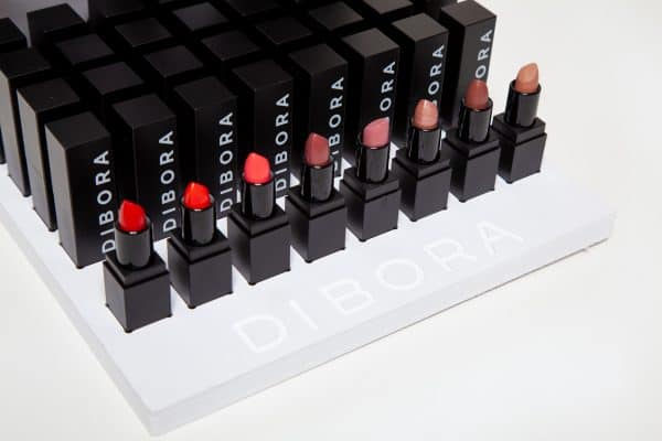 DIBORA Vegan Lipstick Starter Kit 10