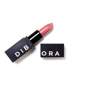 DIBORA Pink Sherbet Vegan Lipstick