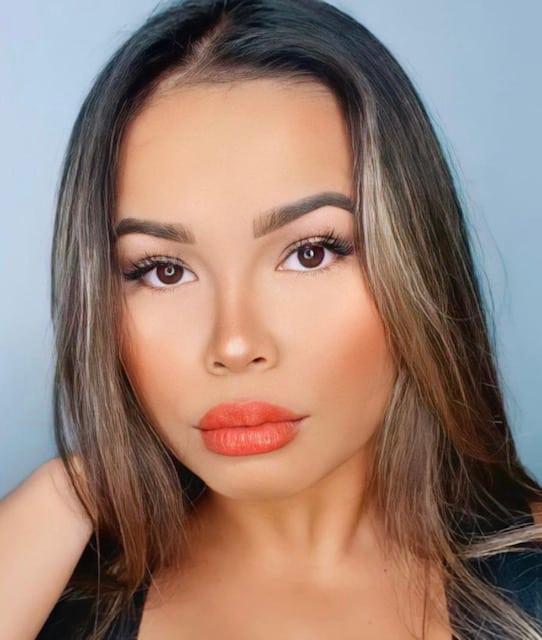 DIBORA Tango Vegan Lipstick