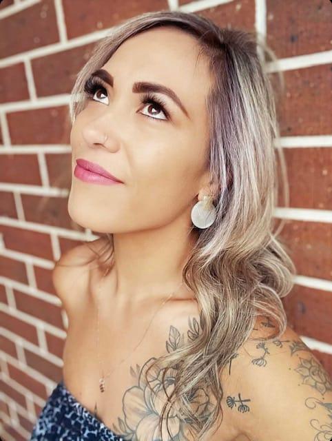 DIBORA Velvet Rose Vegan Lipstick