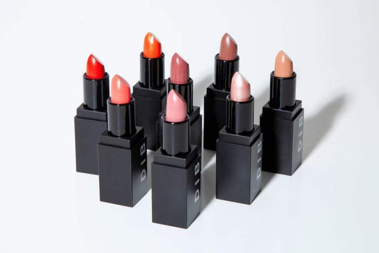 Vegan Lipstick Starter Kit for Stockists 15