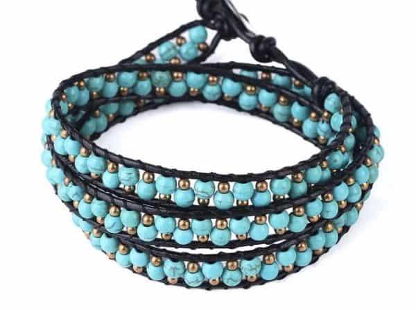 Dixie Bead Bracelet