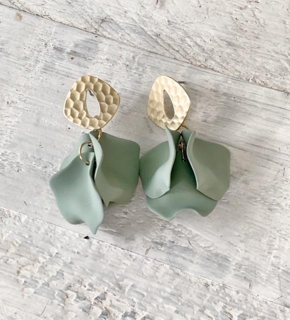 ISABELLA Earrings - 19 Colour Options 1