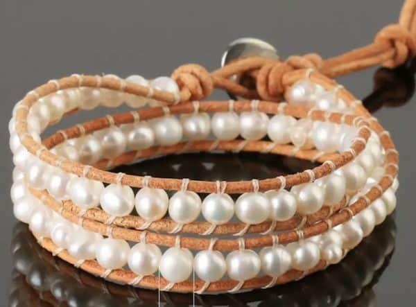 PHOENIX Wrap Bracelet 1
