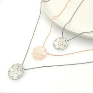 Naomi Layered Necklace