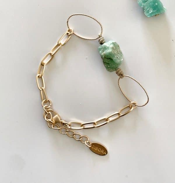Alaine Gemstone Bracelet