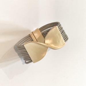 Alice Cuff Bracelet