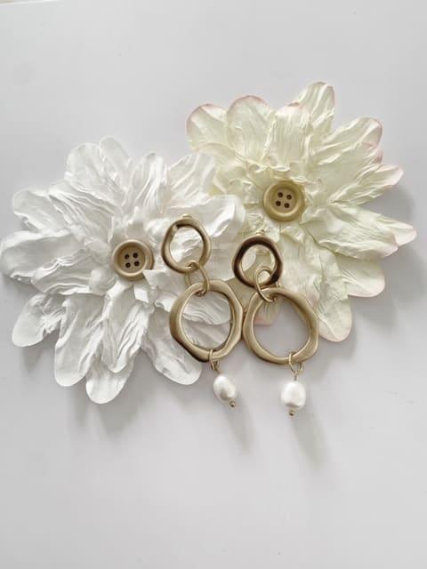 CHARLENE Earrings 1