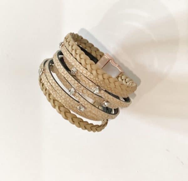 Leonie Cuff Bracelet